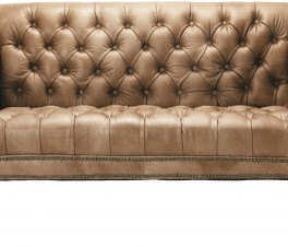 EASTBOURNE 2P SOFA